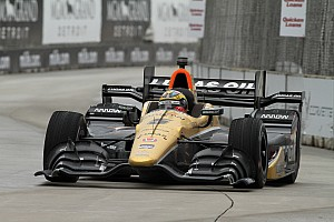 IndyCar Breaking news Daly back in for injured Hinchcliffe