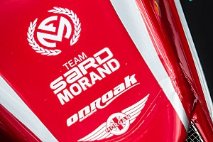 SARD remains on target for 2016 LMP1 debut