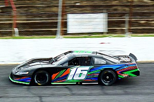 "Brabham enjoys ""eye-opening"" stock car debut"