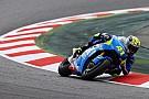 Espargaró pone a Suzuki al frente en la segunda práctica