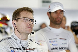 Le Mans Breaking news Porsche chief makes shock Le Mans admission