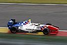 Rowland vence a corrida dois em Hungaroring e mantém a liderança do campeonato