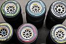 No habrá cambio radical de compuesto en 2015, dice Pirelli