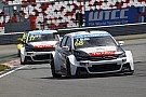 Citroën: Busy times for the FIA WTCC