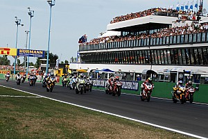 Misano in WorldSBK history