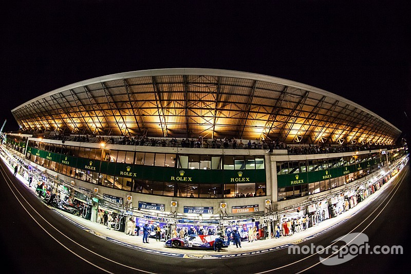 Top 10 photos of the week: Le Mans edition by Eric Gilbert