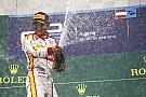 Haryanto se apunta el triunfo en Austria