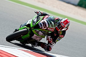 World Superbike Race report Masterclass performance gives Rea the win in Race 2