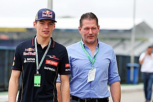 Verstappen closes on sportscar deal