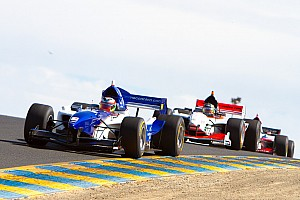 Auto GP Breaking news Auto GP suspends 2015 season