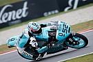 Moto3: Danny Kent comanda início da ação na Holanda