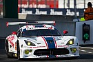 Keating and his Viper team ready to erase Le Mans letdown