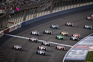 IndyCar Preview What to watch for as IndyCar heads to Fontana