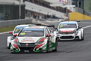 WTCC street fighters set for the Vila Real challenge