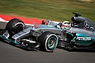 British GP: Hamilton sets blistering FP3 pace