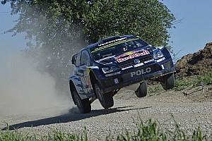 WRC Leg report Rally Poland: Ogier wins again, Latvala crashes on final stage