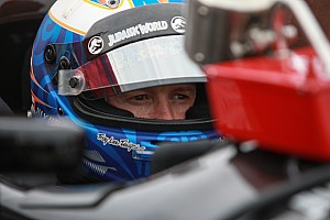 Dixon set for milestone start at Milwaukee IndyFest