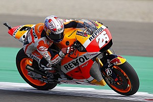 Superb 1-2 for Repsol Honda as Marquez takes pole number four of 2015
