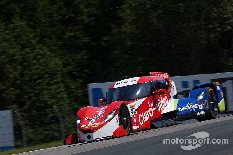 CTMP notes: DeltaWing, Mazda Prototype have a good day at the races – finally