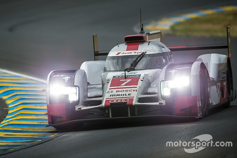 Audi le dice no a la F1