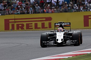 More to come from Force India, says Hulkenberg