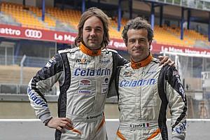 Trofeo Maserati Ultime notizie Lacorte e Sernagiotto insieme anche ad Abu Dhabi