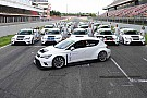 Seat Leon Eurocup Team Dinamic a tre punte nelle prima al Nurburgring