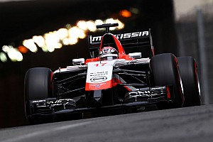 """Formula 1 Breaking news Bianchi was """"absolutely key"""" to Manor's F1 status – Stevens"""