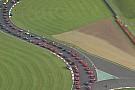 Massa guida la parata da Guinness della Ferrari