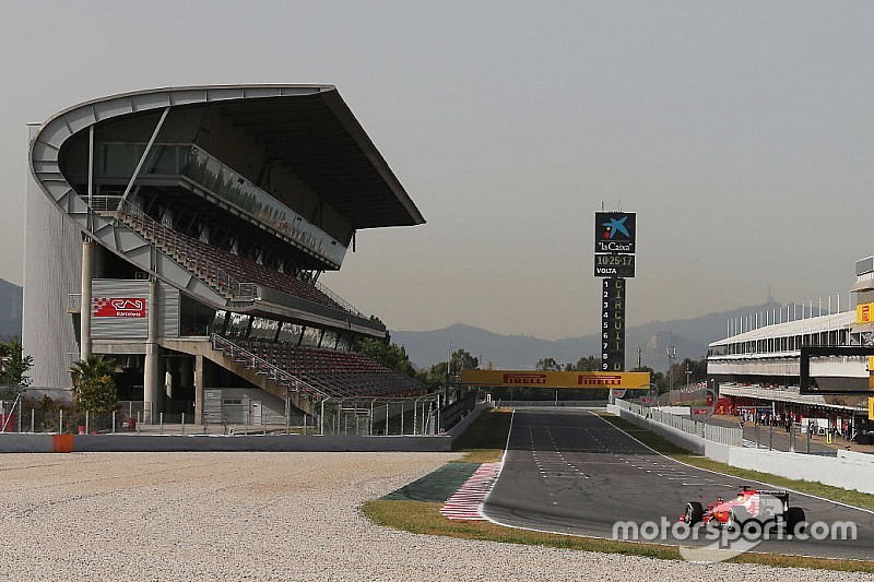 F1 teams still pushing for in-season test solution