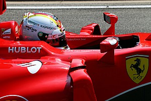 "Sergio Marchionne: ""A win dedicated to Jules Bianchi"""