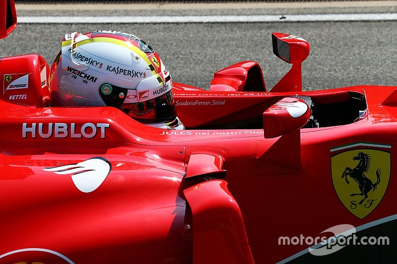 """Sergio Marchionne: """"A win dedicated to Jules Bianchi"""""""