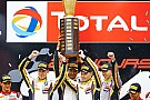 Emotional maiden win for BMW Sports Trophy Team Marc VDS