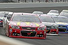 Driver consensus at the Brickyard leaves high-drag package in doubt