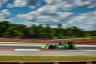 Sébastien Bourdais abre como el más rápido