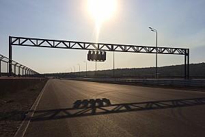 RDRC Интервью Организаторы RDRC готовятся открыть трассу в Грозном