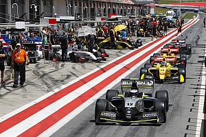 Formula 3.5 Commentary Commentary: Why there's still a need for Formula Renault 3.5