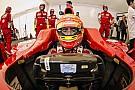 ¿Por qué Esteban en Haas?