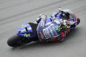 Indianapolis MotoGP: Lorenzo pips Marquez by 0.003s in FP2, Rossi struggles