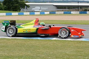 """Formula E Interview Abt Audi has """"really improved"""" with new technology – di Grassi"""