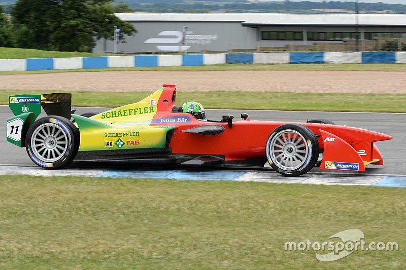 "Abt Audi has ""really improved"" with new technology – di Grassi"