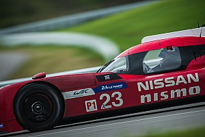 Analysis: Why Nissan is here to stay in LMP1