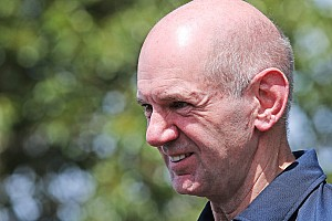 Formula 1 Analysis Analysis: Where is F1's next Adrian Newey coming from?