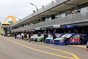 V8s backs lift on testing ban