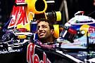 Otimista, Ricciardo coloca pódio como meta na Bélgica