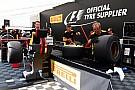 No se encontró una fuente lógica por la falla de Rosberg, dice Pirelli