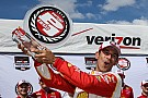 Castroneves leads Penske 1-2-3 in qualifying