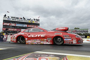 NHRA Race report Crampton, Hight, Enders and Krawiec race to victories in Brainerd
