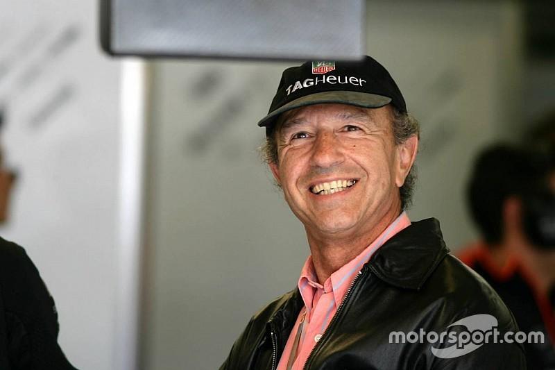 Para Jo Ramírez, Vettel debe disculparse con Pirelli