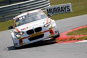 BTCC Breaking news Priaulx confirms he'll skip Rockingham for Paul Ricard